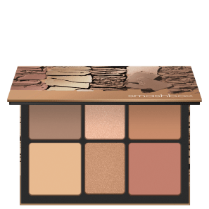 Smashbox The Cali - Paleta de Contorno 20,56g
