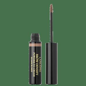 Lancôme Brow Densify Powder To Cream 03 - Sombra para Sobrancelha 1,6g