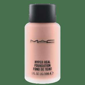 M·A·C Hyper Real Foundation Rose Gold - Base líquida 30ml