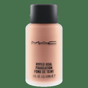 M·A·C Hyper Real Foundation Bronze - Base líquida 30ml