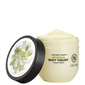 Leite Hidratante Corporal The Body Shop