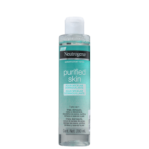 Neutrogena Purified Skin 7 Em 1 - Água Micelar