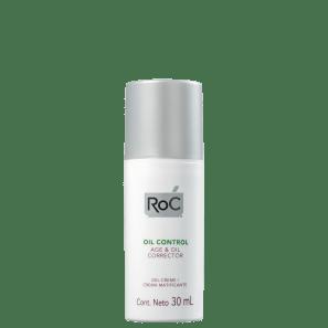 RoC Oil Control Age & Oil Corrector - Anti-Idade 30ml