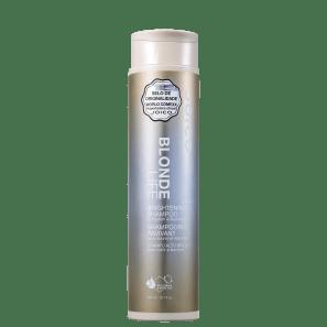Joico Blonde Life Brightening - Shampoo sem Sulfato 300ml