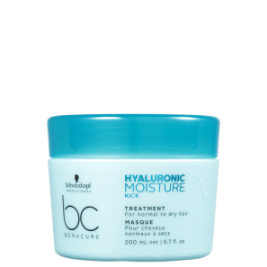 Schwarzkopf BC Bonacure Hyaluronic Moisture Kick Treatment