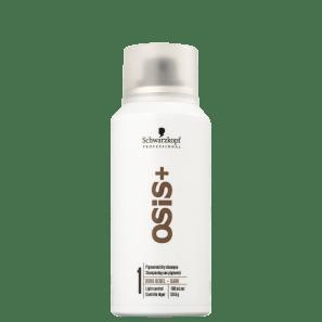 OSIS+ Boho Rebel Castanho Escuro - Shampoo a Seco 100ml