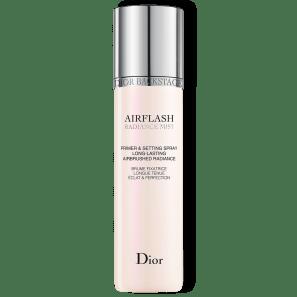 Dior Backstage Airflash Radiance Mist - Primer e Fixador de Maquiagem 70ml