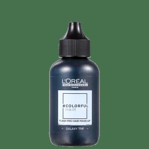 L'Oréal Professionnel Colorful Hair Flash Galaxy Trip - Tonalizante Temporário 60ml