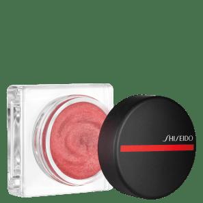 Shiseido Minimalist WhippedPowder 07 Setsuko - Blush em Mousse 5g