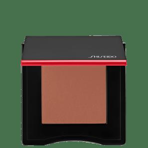 Shiseido InnerGlow CheekPowder 07 Cocoa Dusk - Blush e Iluminador