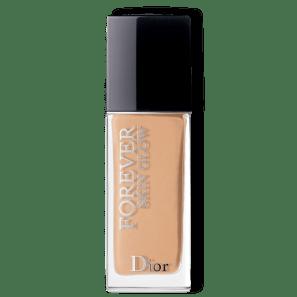 Dior Forever Skin Glow 2W Warm - Base Líquida