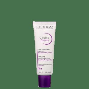 Bioderma Cicabio Multirreparador - Creme Hidratante Facial 40ml