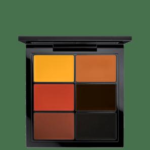 M·A·C Studio Conceal and Correct Deep - Paleta de Corretivos 6g