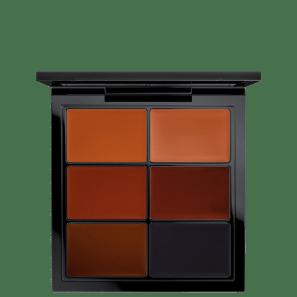 M·A·C Studio Conceal and Correct Extra Deep - Paleta de Corretivos 6g