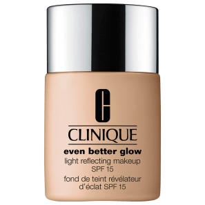 Clinique Even Better Glow Light Reflecting FPS 15 WN 38 Stone - Base Líquida 30ml