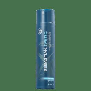Shampoo Sebastian Professional Twisted Elastic Cleanser