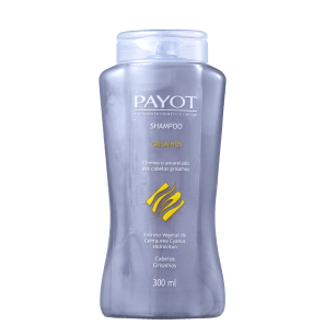 Payot Cabelos Grisalhos – Shampoo