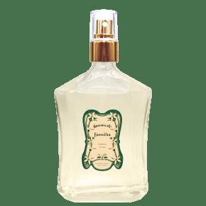 Baunilha Granado Eau de Cologne - Perfume Unissex