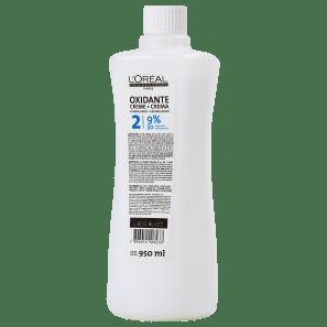 L'Oréal Professionnel Creme 2 - Oxidante 30 Volumes 950ml