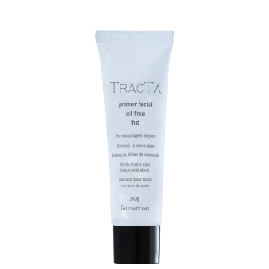 Tracta Oil Free - Primer 30g