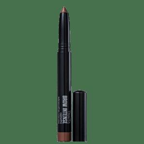Tracta Stick Brow Intense Castanho - Lápis para Sobrancelha 1,4g