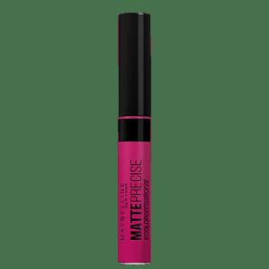 Maybelline Color Sensational Matte Precise Pink das Galáxias