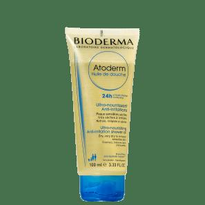 Óleo de banho Bioderma Atoderm 100 ml