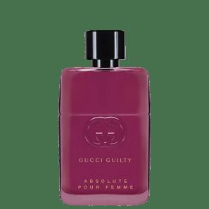 Gucci Guilty Absolute Pour Femme Gucci Eau de Parfum - Perfume Feminino 30ml