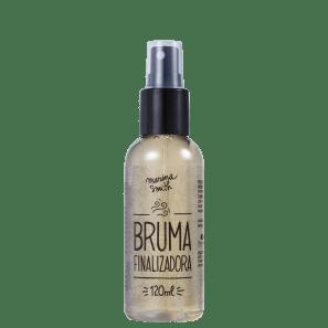 Marina Smith Bruma Finalizadora - Fixador de Maquiagem