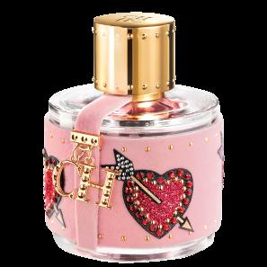 CH Queens Carolina Herrera Eau de Parfum - Perfume Feminino 100ml