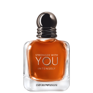Perfume Masculino Stronger With You Giorgio Armani