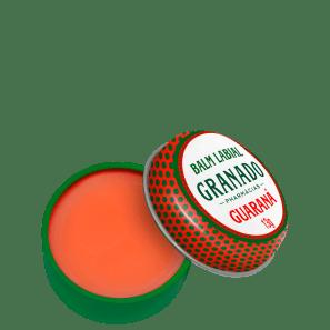 Granado Balm Guaraná - Hidratante Labial 13g