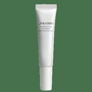 Shiseido Essential Energy Eye Definer - Creme para Área dos Olhos