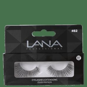 Lana Professional 82 - Cílios Postiços