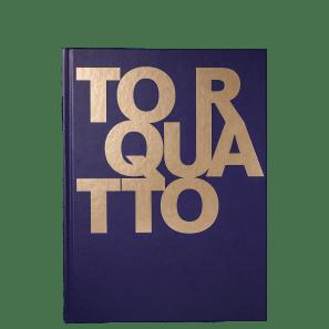 TORQUATTO Fernando Torquatto (Luste Editores) - Livro