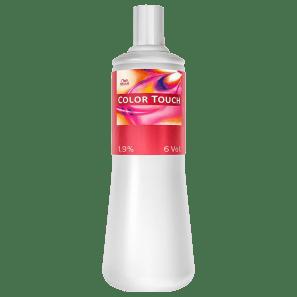 Wella Professionals Color Touch 1,9% - Emulsão Reveladora 6 Volumes