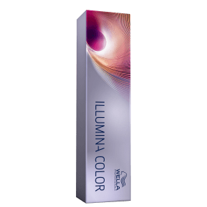 Wella Professionals Illumina Color 10/38 Louro Claríssimo Dourado Pérola - Coloração 60ml