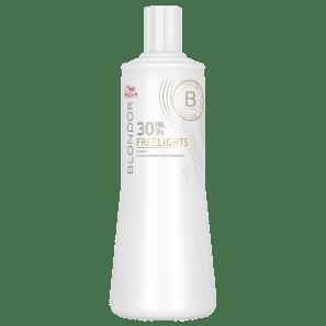 Wella Professionals Blondor Freelights 9% - Oxidante 30 volumes