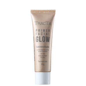 Tracta Glow - Primer Facial