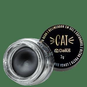 Dailus Cat 02 - Delineador em gel