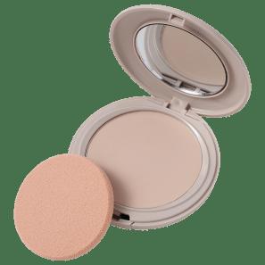 Adcos Fotoproteção Diária Tonalizante Pó Compacto FPS 50 Peach - Protetor Solar com Cor 11g