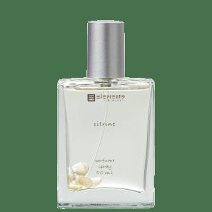 Citrine Elemento Mineral - Perfume Unissex 50ml