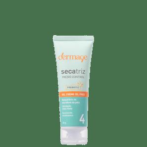 Dermage Secatriz Prebio Control - Hidratante Facial 40g