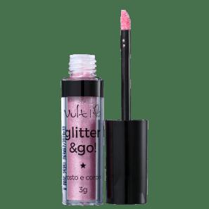 Vult Glitter & Go! Conto de Fadas - Glitter 3g