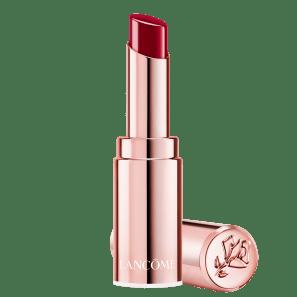 Lancôme L'absolu Mademoiselle Shine 390 Parisian Kiss - Batom Cremoso 3,2g
