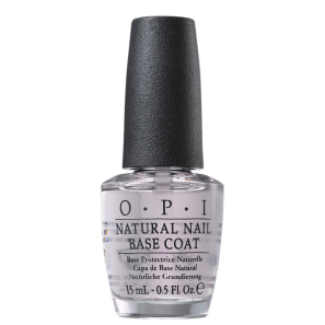 OPI NTT 10 Natural Coat - Base