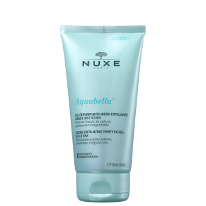 Nuxe Aquabella Micro-Exfoliating Purifying - Gel Esfoliante Facial 150ml