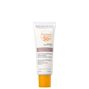 Bioderma Photoderm Spot-Age FPS 50 - Protetor Solar Facial 40ml