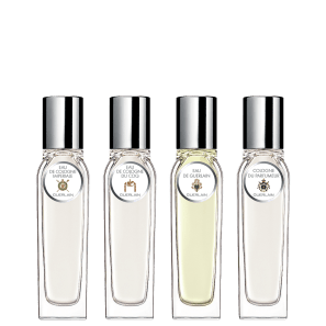 Conjunto La Collection Cologne Guerlain Unissex - Eau de Cologne 4x15ml