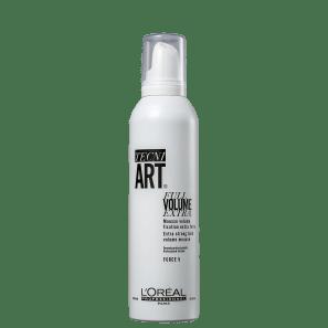 L'Oréal Professionnel Tecni Art Full Volume Extra - Mousse Volumadora 250ml